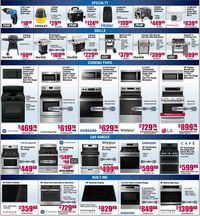 Catalogue Brandsmart USA from 12/27/2019