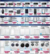 Catalogue Brandsmart USA from 12/30/2019