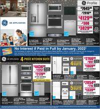 Catalogue Brandsmart USA from 01/06/2020