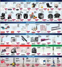 Catalogue Brandsmart USA from 01/13/2020