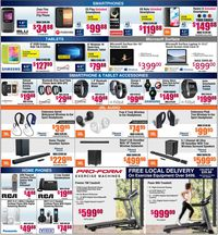 Catalogue Brandsmart USA from 01/13/2020