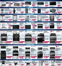 Catalogue Brandsmart USA from 01/17/2020