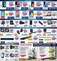 Catalogue Brandsmart USA from 01/20/2020