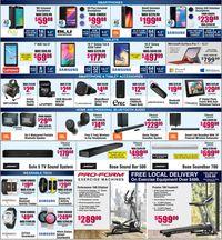 Catalogue Brandsmart USA from 01/20/2020