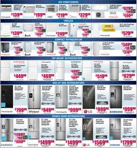 Catalogue Brandsmart USA from 01/27/2020