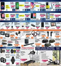 Catalogue Brandsmart USA from 01/27/2020