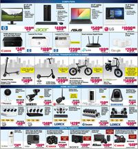 Catalogue Brandsmart USA from 01/31/2020