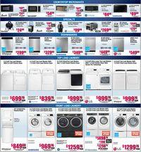 Catalogue Brandsmart USA from 02/21/2020