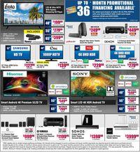Catalogue Brandsmart USA from 02/28/2020