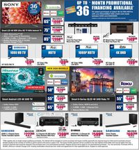 Catalogue Brandsmart USA from 03/02/2020