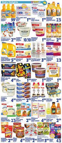 Catalogue Bravo Supermarkets from 05/03/2019