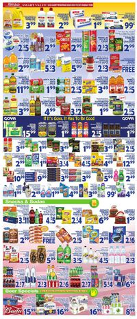 Catalogue Bravo Supermarkets from 05/24/2019