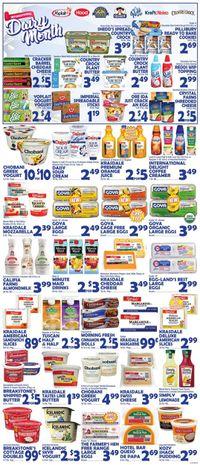 Catalogue Bravo Supermarkets from 06/21/2019