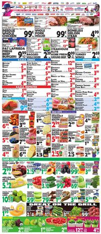 Catalogue Bravo Supermarkets from 07/12/2019