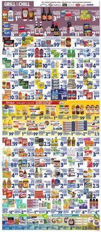 Catalogue Bravo Supermarkets from 08/02/2019