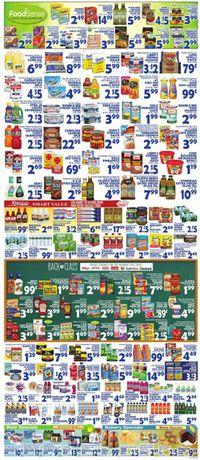 Catalogue Bravo Supermarkets from 08/16/2019