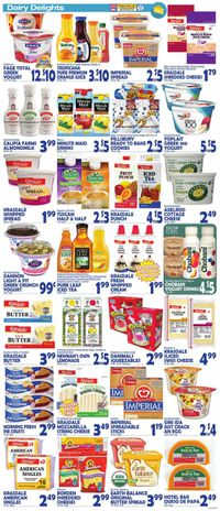 Catalogue Bravo Supermarkets from 08/23/2019
