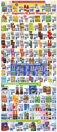 Catalogue Bravo Supermarkets from 09/13/2019
