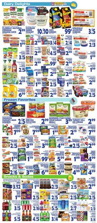 Catalogue Bravo Supermarkets from 09/27/2019