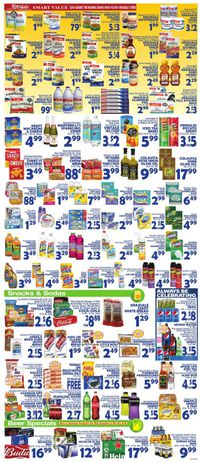 Catalogue Bravo Supermarkets from 10/04/2019