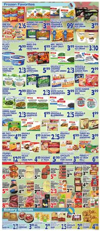 Catalogue Bravo Supermarkets from 11/22/2019