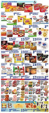 Catalogue Bravo Supermarkets - Holiday Ad 2019 from 12/06/2019