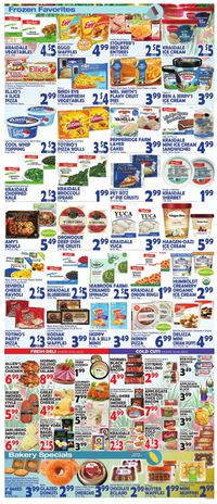 Catalogue Bravo Supermarkets - Christmas Ad 2019 from 12/20/2019