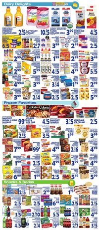 Catalogue Bravo Supermarkets from 01/10/2020