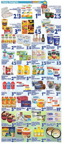 Catalogue Bravo Supermarkets from 01/24/2020