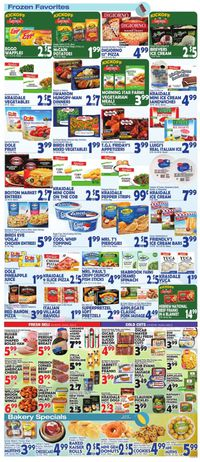 Catalogue Bravo Supermarkets from 01/31/2020