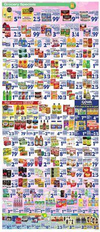Catalogue Bravo Supermarkets from 02/07/2020