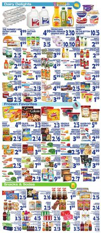 Catalogue Bravo Supermarkets from 02/14/2020