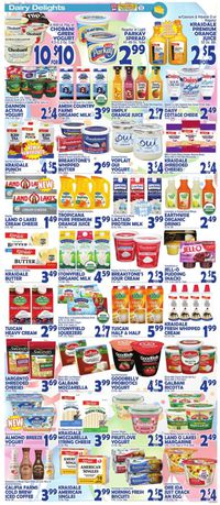 Catalogue Bravo Supermarkets from 03/06/2020