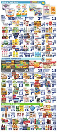 Catalogue Bravo Supermarkets from 03/20/2020