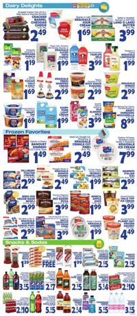 Catalogue Bravo Supermarkets from 07/10/2020