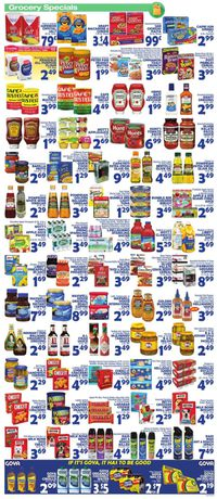 Catalogue Bravo Supermarkets from 07/31/2020