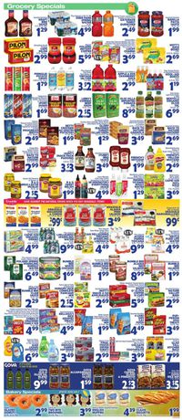 Catalogue Bravo Supermarkets from 08/07/2020