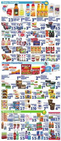 Catalogue Bravo Supermarkets from 08/07/2020