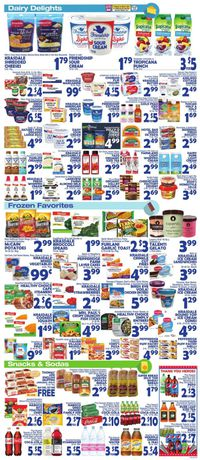 Catalogue Bravo Supermarkets from 08/21/2020