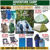Catalogue Cabela's from 04/30/2020