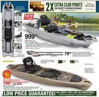 Catalogue Cabela's from 05/14/2020