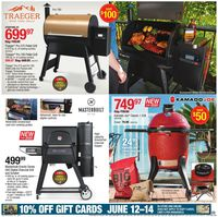 Catalogue Cabela's from 06/11/2020