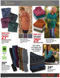 Catalogue Cabela's from 10/22/2020