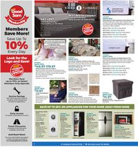 Catalogue Camping World from 12/30/2019