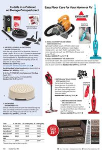 Catalogue Camping World from 03/17/2020