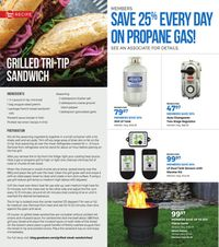 Catalogue Camping World from 06/08/2020
