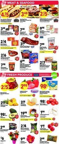 Catalogue Cash Wise from 01/25/2020