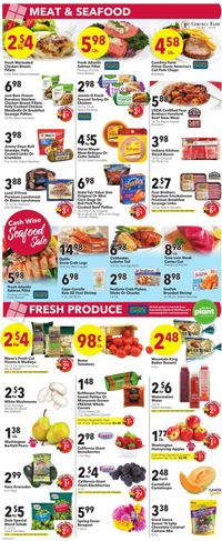 Catalogue Cash Wise from 02/26/2020