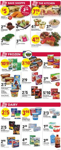 Catalogue Cash Wise from 03/07/2020