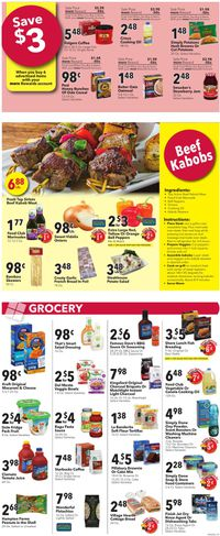 Catalogue Cash Wise from 05/06/2020